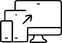 Responsive Webcontent